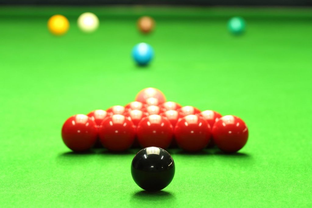 Billiard History – A Brief Timeline